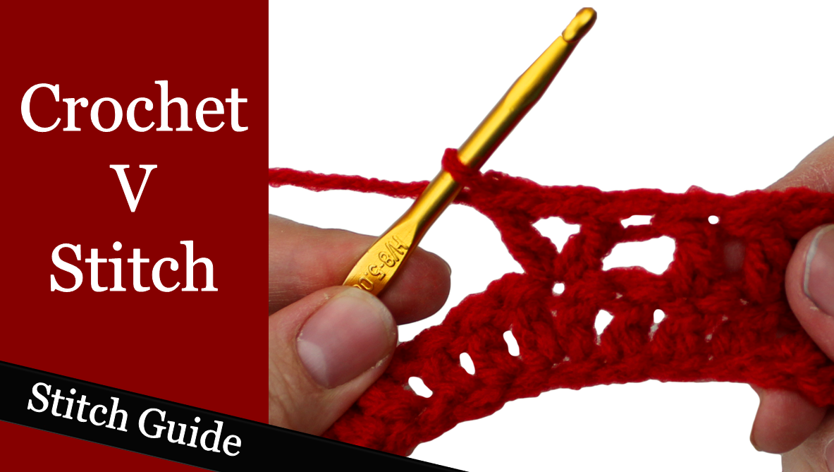 Crochet Stitches Directory : Crochet Stitch Guide