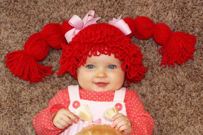 Crochet Pattern For Cabbage Patch Baby Hat : About Me